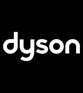 Логотип Dyson