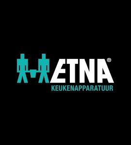 Логотип ETNA
