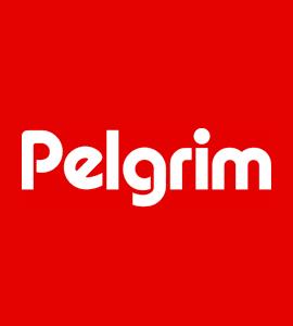 Логотип Pelgrim