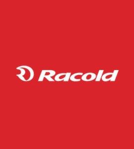 Логотип Racold