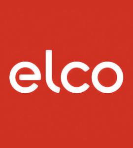 Логотип ELCO