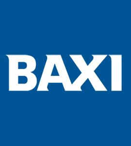 Логотип BAXI