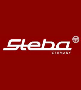 Логотип STEBA