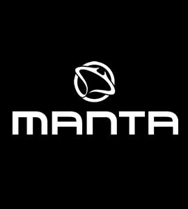 Логотип Manta