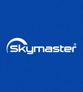 Логотип SKYMASTER