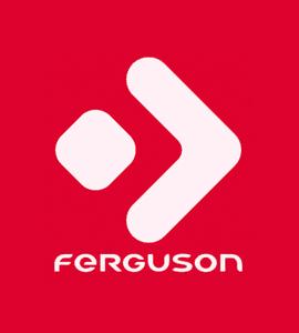 Логотип Ferguson