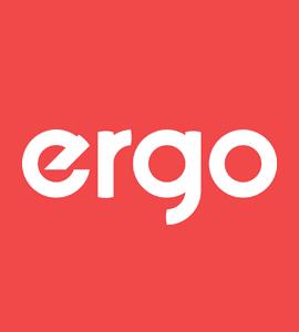 Логотип ERGO