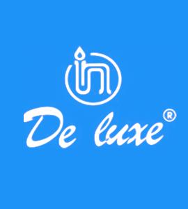 Логотип DE LUXE