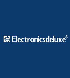 Логотип Electronicsdeluxe