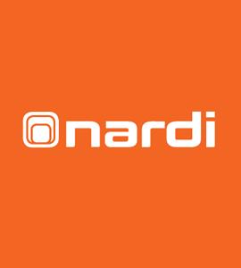 Логотип NARDI