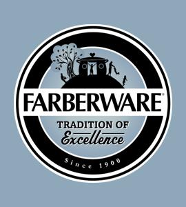 Логотип Farberware