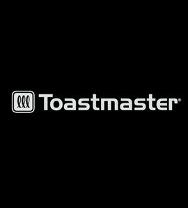 Логотип Toastmaster