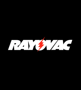 Логотип Rayovac