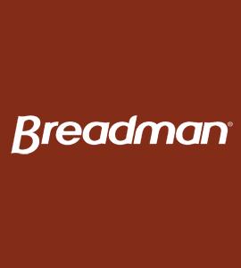 Логотип Breadman