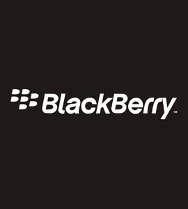 Логотип BlackBerry