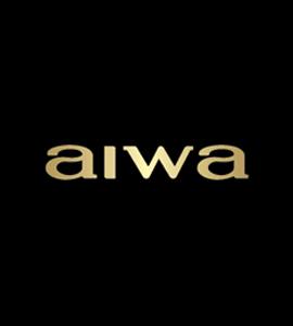 Логотип AIWA