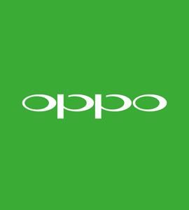 Логотип OPPO