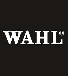 Логотип WAHL