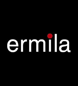 Логотип ERMILA