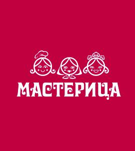 Логотип Мастерица