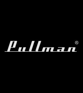 Логотип Pullman