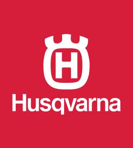 Логотип Husqvarna