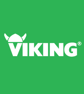 Логотип VIKING