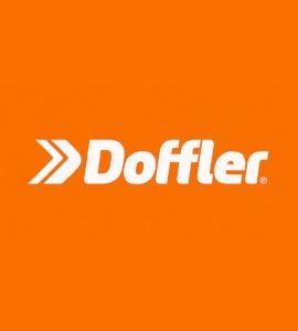 Логотип DOFFLER