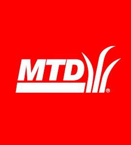 Логотип MTD