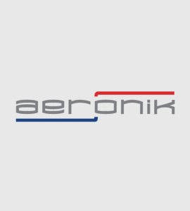 Логотип Aeronik