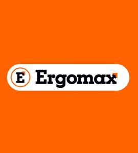 Логотип Ergomax