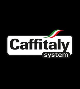 Логотип CAFFITALY