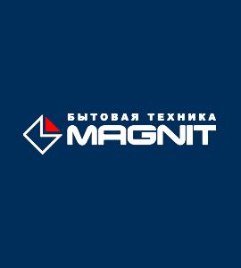 Логотип MAGNIT