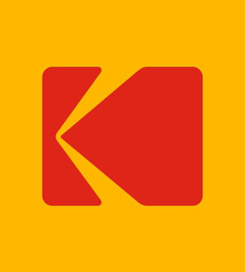 Логотип Kodak