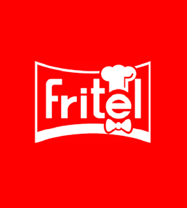 Логотип Fritel