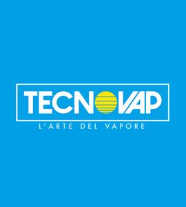 Логотип Tecnovap