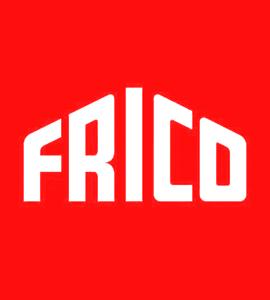 Логотип FRICO