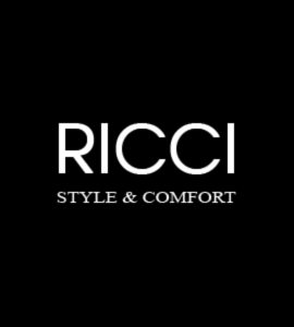 Логотип RICCI