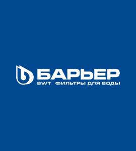 Логотип БАРЬЕР