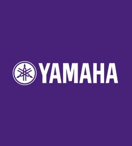 Логотип Yamaha