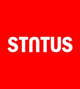 Логотип STATUS