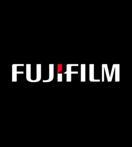 Логотип Fujifilm