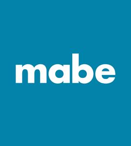 Логотип Mabe