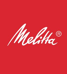 Логотип Melitta