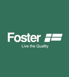Логотип FOSTER