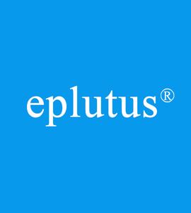 Логотип Eplutus