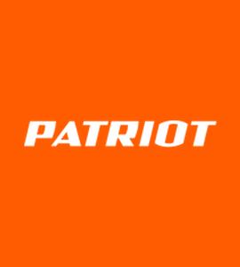 Логотип PATRIOT