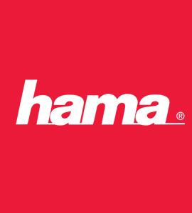 Логотип HAMA