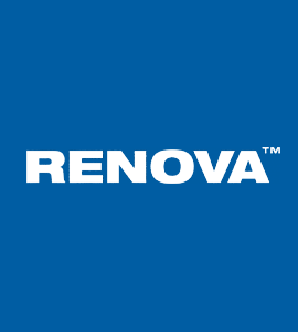 Логотип RENOVA