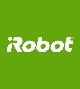 Логотип Irobot